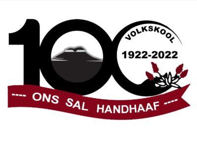 Volkskool vier hul eeufees in 2022!